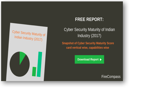 Cyber Security Maturity Report India 2017