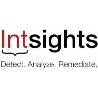 IntSights - Emerging IT Security Vendor 2017