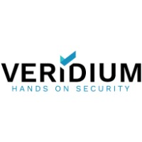 Veridium - Emerging IT Security Vendor 2017