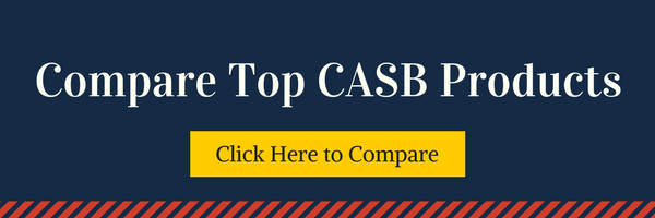 Compare Top Cloud Access Security Broker (CASB) Products