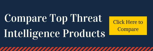 Compare Top Threat Intelligence (TI) Products