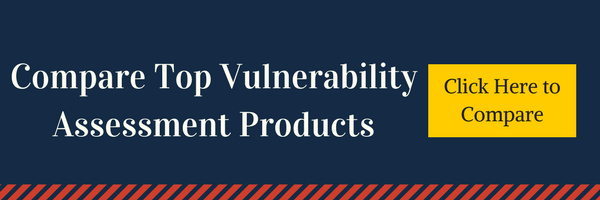 Compare Top Vulnerability Assessment Products