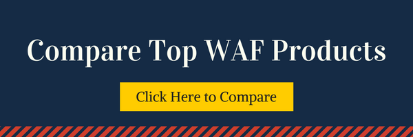 Compare Top Web Application Firewall (WAF) Products