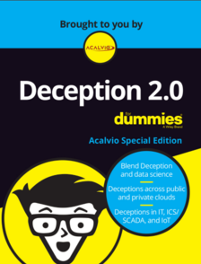 ebook deception acalvio