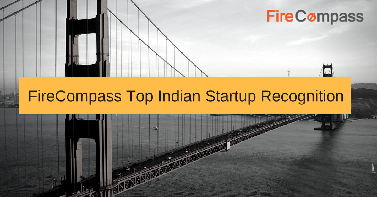 FireCompass Top CyberSecurity Startups - India