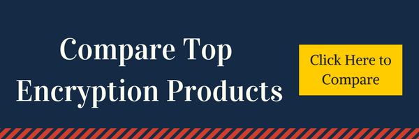 Compare top Encryption Products