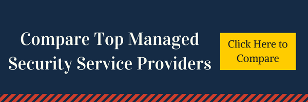 Compare Top Managed Security Service Providers (MSSP)