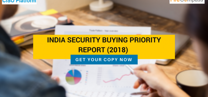 India Security Buying Priority Report 2018