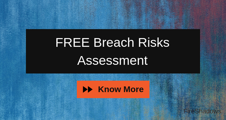 Free Breach Risk Assessment