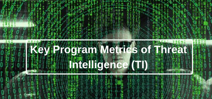 Key Program Metrics for Threat Intelligence (TI)