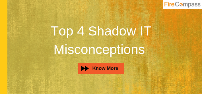 Top Shadow IT Misconceptions