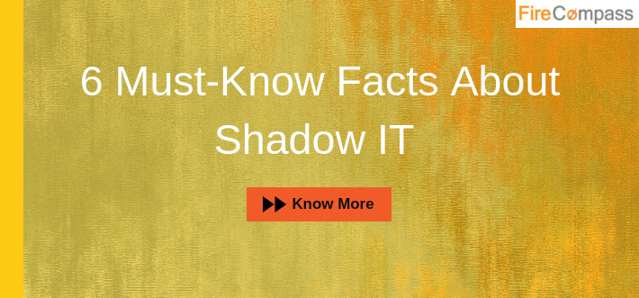 6 Must-Know Facts About Shadow IT