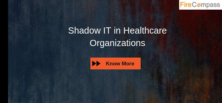 Shadow IT in Healthcare Organizations