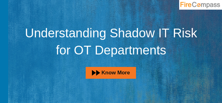 Understanding Shadow IT Risk for OT Departments