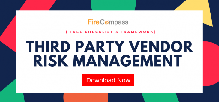 ( Free ) Third Party Risk Management Checklists And Frameworks From The Web