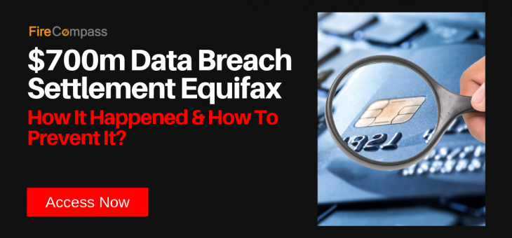 Equifax To Pay $700m As Data Breach Settlement