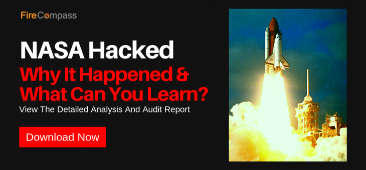 NASA Hacked : Why It Happened & What Can You Learn?
