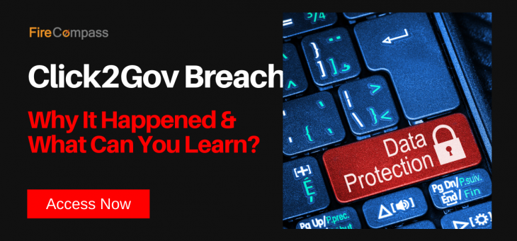Click2Gov Breach (8 American Cities Affected)