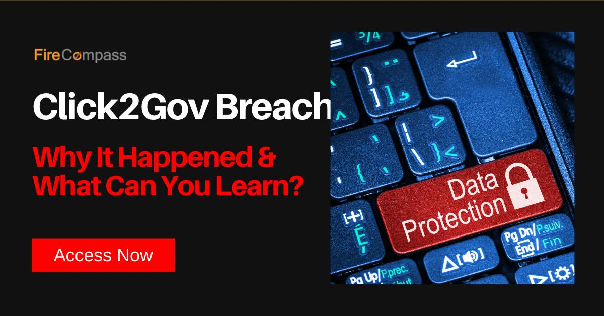 Click2Gov Breach