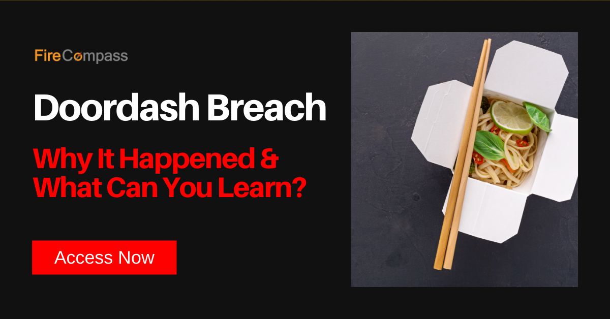 Doordash Breach