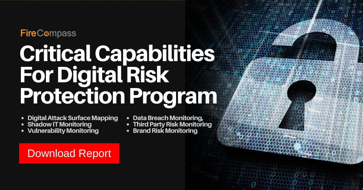 Report-Critical Capabilities For DRP