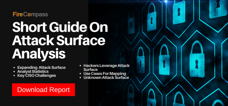 Download Report – (Short Guide) On Attack Surface Analysis