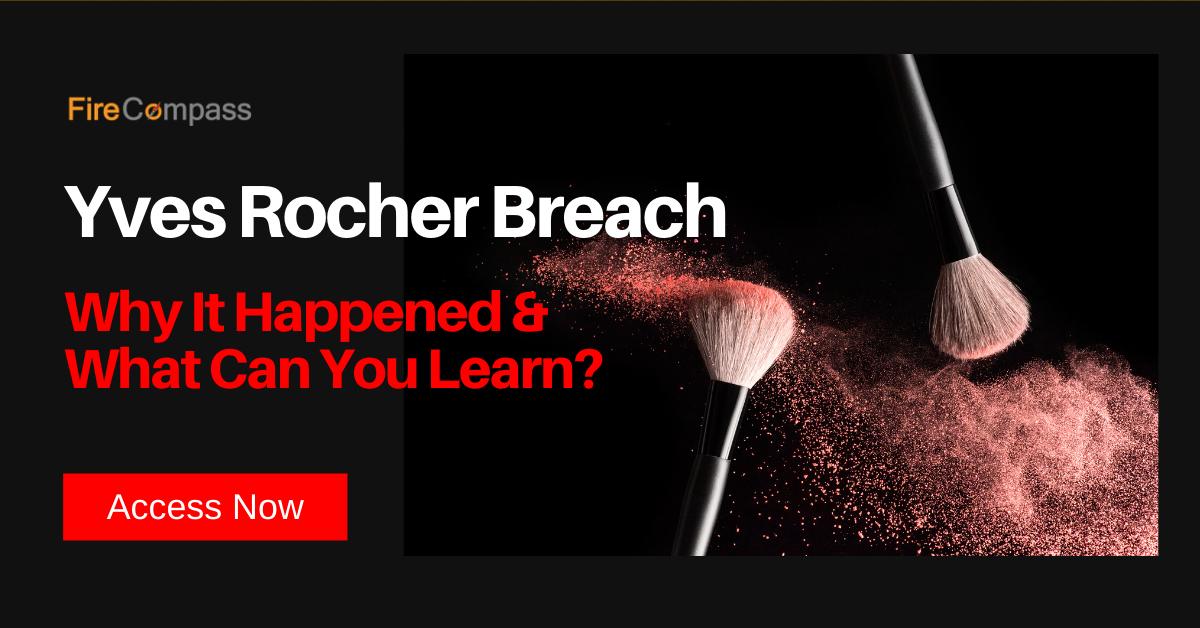 Yves Rocher Breach