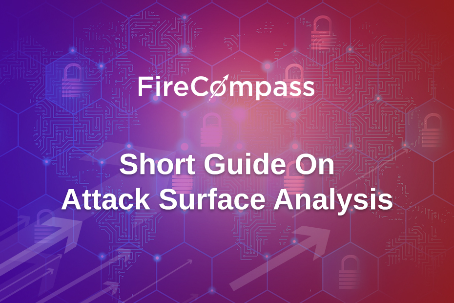Download Report - (Short Guide) On Attack Surface Analysis