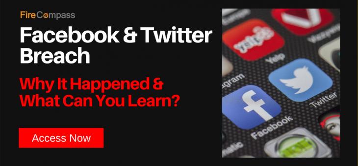 Facebook & Twitter Breach – November 2019