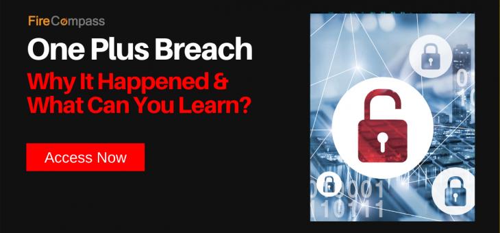 One Plue Breach – November 2019
