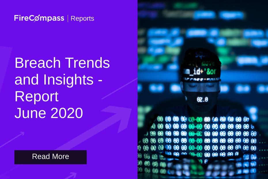 Monthly Breach Report June 2020