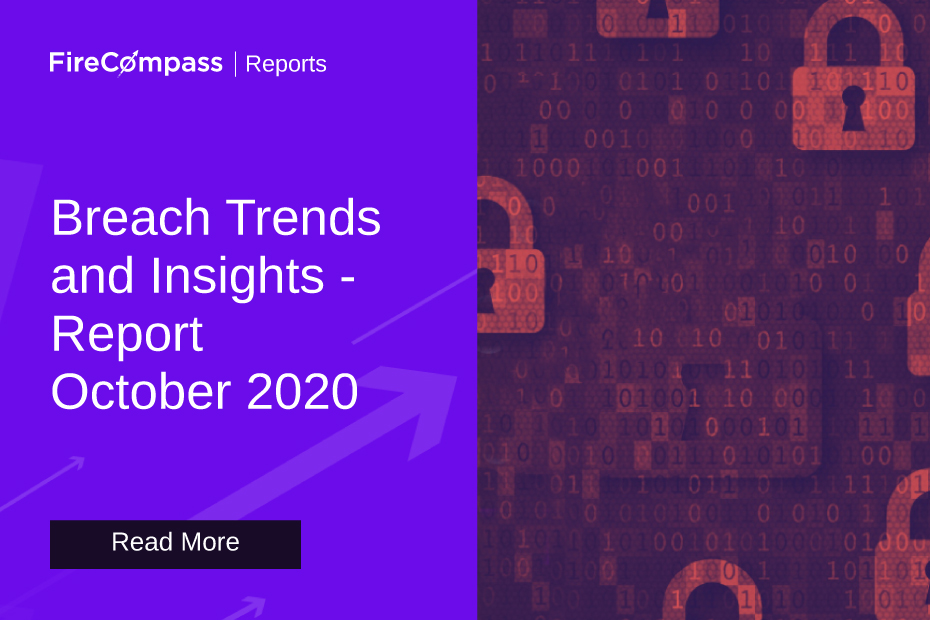 Breach Trends and Insights - October 2020