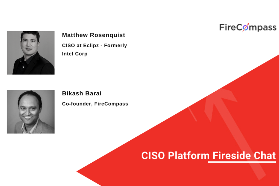 CISO Platform Fireside chat