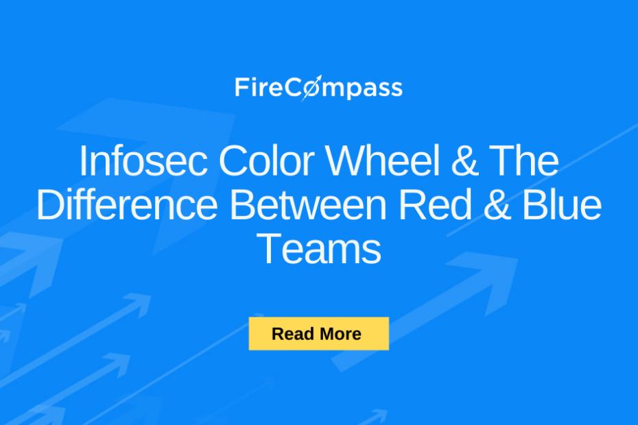 Infosec Color Wheel