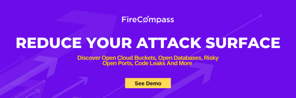 Reduce your attack surface CTA