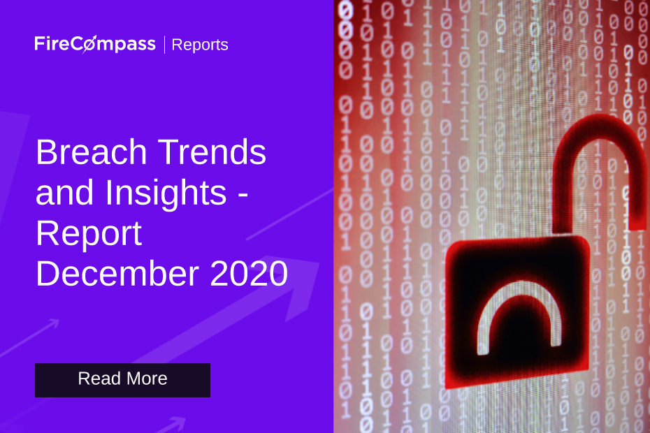 December Breach Trends: Nation-State Attack, Ransomware Attack & More