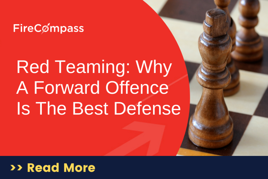 Why offense is better than defense