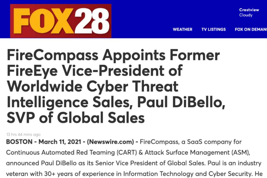 Fox28 news