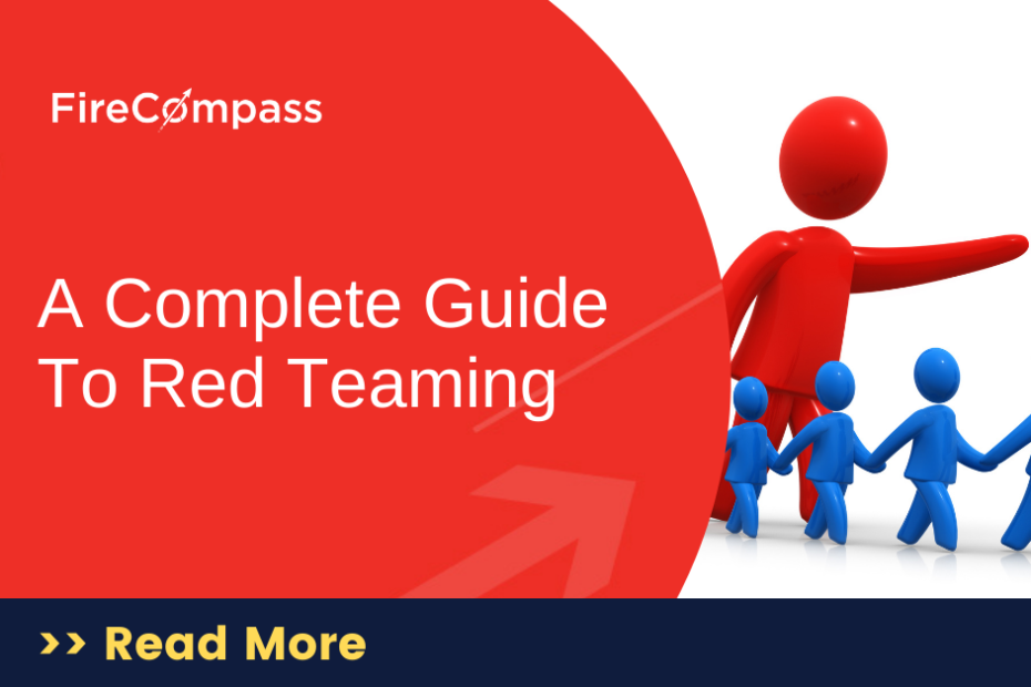 guide to red teaming